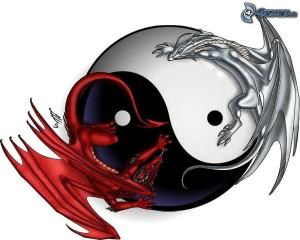 [obrazky.4ever.sk] jin, jang, drak, japonsky znak, rovnovaha, feng suej 6081465