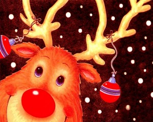 christmas-reindeer-wallpapers-collection